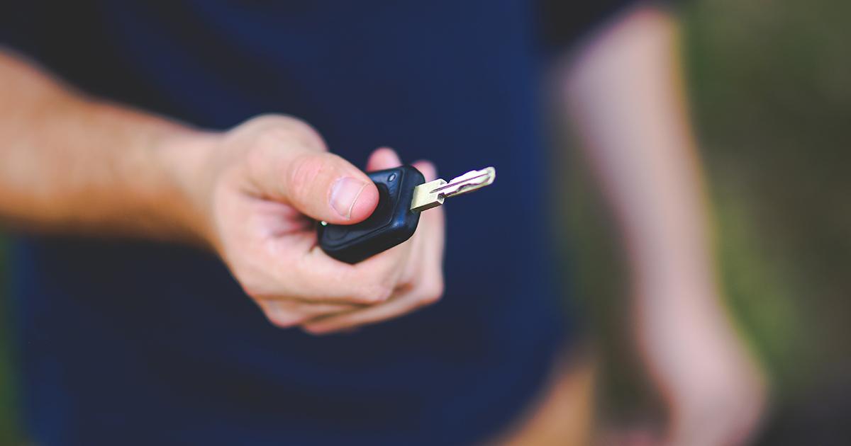 Köpa ny bil? Tänk som proffsen