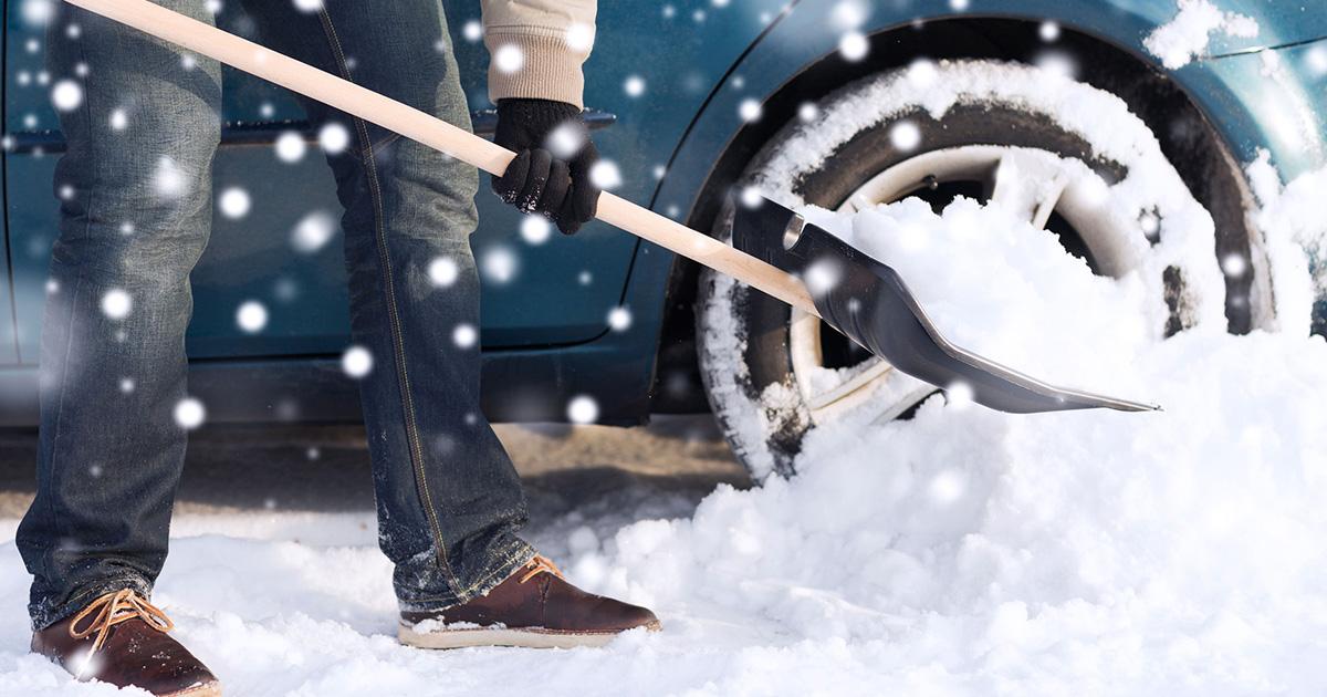 Skyffel eller snöslunga – vad väljer du?