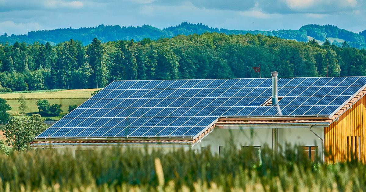 Värdefull kunskap om solceller